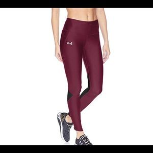 NWT! Under Armour Fly Fast Compression Tights